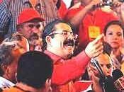 Notas coordinador general pueblo hondureño'