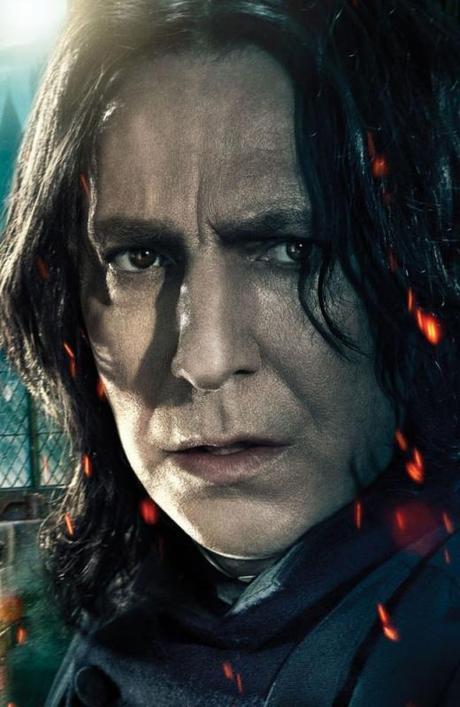 """Los fans eligieron a su personaje favorito de la saga """"Harry Potter"""""""