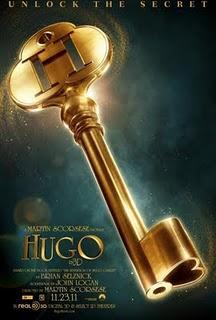 Martin Scorsese: Hugo