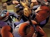 Segunda edición X-Men: Schism portadas alternativas
