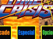Time Crisis traducido doblado español