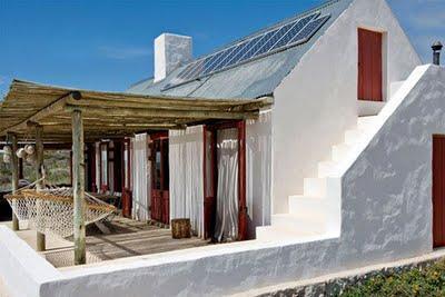 Pergolas griegas paperblog - Pergolas de troncos ...