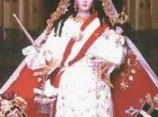Virgen Arequipa. Historia milagrosa Chapi