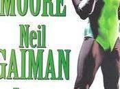 Green Lantern Alan Moore, Neil Gaiman Larry Niven