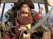 Pirates! Band Misfits, piratas plastilina