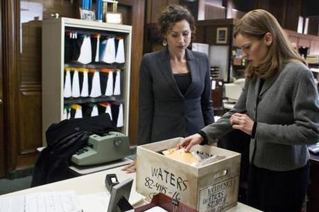 'Betty Anne Waters' – Una oportunidad desperdiciada