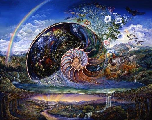 Sucesos de la Tierra que se Reflejan en Nuestro Interior