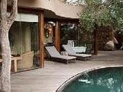 Singita Private Game Reserve Sudáfrica
