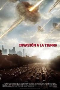 Reseñas Cine-Invasión a la tierra