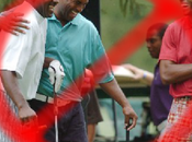 Jordan censurado torneo Golf