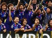 selección femenina Japón campeona Mundial 2011