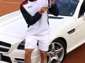 250: Ferrero quedó final española Stuttgart