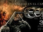 Jason Momoa presenta Madrid Conan Bárbaro