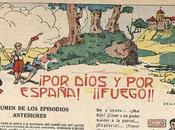 triste historia España