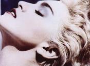 Madonna convoca concurso sobre True Blue