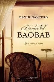 EL HOMBRE DEL BAOBAB (David Cantero)
