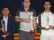 Tigran Petrosian gana XXXI Abierto Internacional Ajedrez Villa Benasque