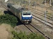 Feve inicia reforma tren Ándalus' Asturias