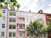 apartamento Berlín, sorpresa dentro