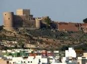 visita nocturna Alcazaba Almería