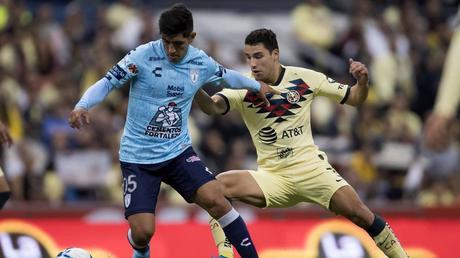 Pachuca vs América: En vivo | Guardianes 2020 Liga MX Jornada 1