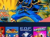 nueva retro videojuegos