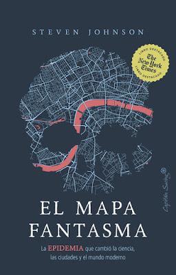 EL MAPA FANTASMA: ¡Un thriller médico y una aventura de detectives real!