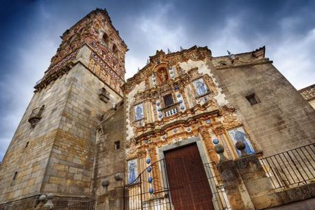 La ruta de los conquistadores por Extremadura
