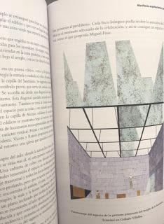 Manifiestamente arquitectónico (y aristotélico)