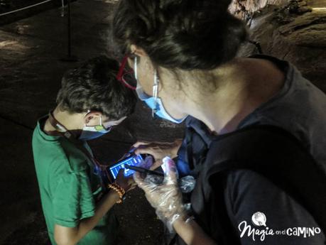 Visitar las Cuevas de Nerja, un plan ideal para hacer en familia