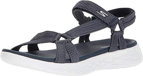 Os presento las sandalias más cómodas que he tenido jamás