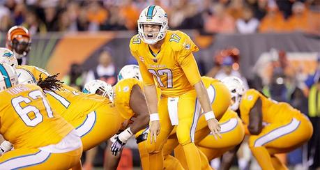 ¿Qué versión de Ryan Tannehill veremos en la Temporada NFL 2020?