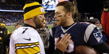 ¿Qué éxito tendrán estos quarterbacks estelares en sus últimos años?