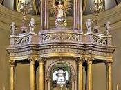 Altar mayor catedral lima, obra matías maestro