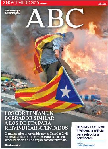 ABC. EL MAS MENTIROSO.