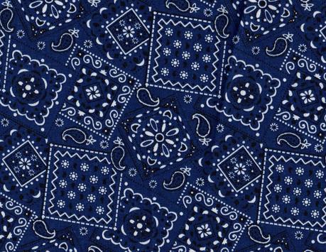 Burgundy Bandana Wallpaper