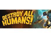 MICRO ANÁLISIS: Destroy Humans! Remake