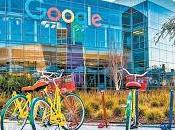 Google extiende teletrabajo hasta mediados julio 2021