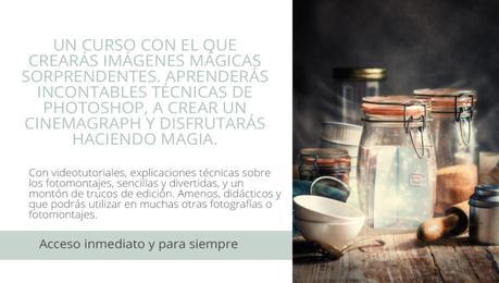 Fotomontajes culinarios ¡Echa un vistazo!