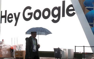 Google mantendrá a 200 mil empleados en teletrabajo hasta el verano de 2021