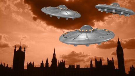 ¿ Intra-confusión vírica o Extra-Amenaza Galáctica
