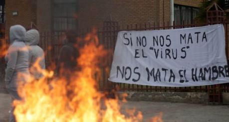 """El Virus de la Revolución (XI): Los Cambios del """"Modelo Chileno"""""""