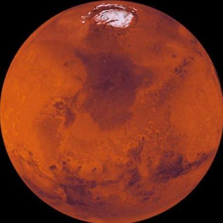 Envía tu nombre a Marte con la futura misión de la NASA en 2026