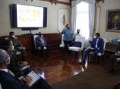 Presidente Danilo Medina dispone activación planes contingencia ciclón.
