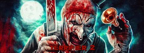 Terrifier 2: Vuelve Art, el payaso