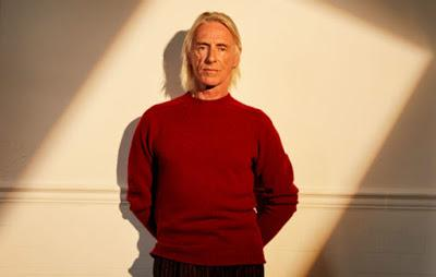 Paul Weller - Old father tyme (2020)