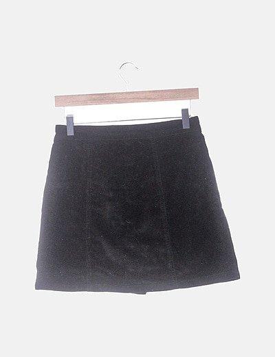 Falda Pana Negra