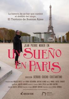 Homenaje a la sangre franco-argentina del tango