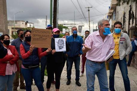 Gabriel Alan Salazar Soto responde a acusaciones de fraude por parte de acreedores