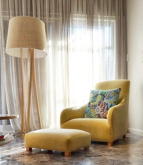 el mejor sillón de lectura - Lee un libro cómodamente.